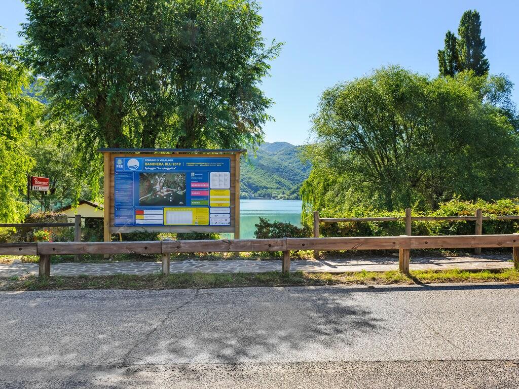 Ferienhaus Verführerisches Ferienhaus in Scanno mit Garten (2808890), Scanno, L'Aquila, Abruzzen, Italien, Bild 36