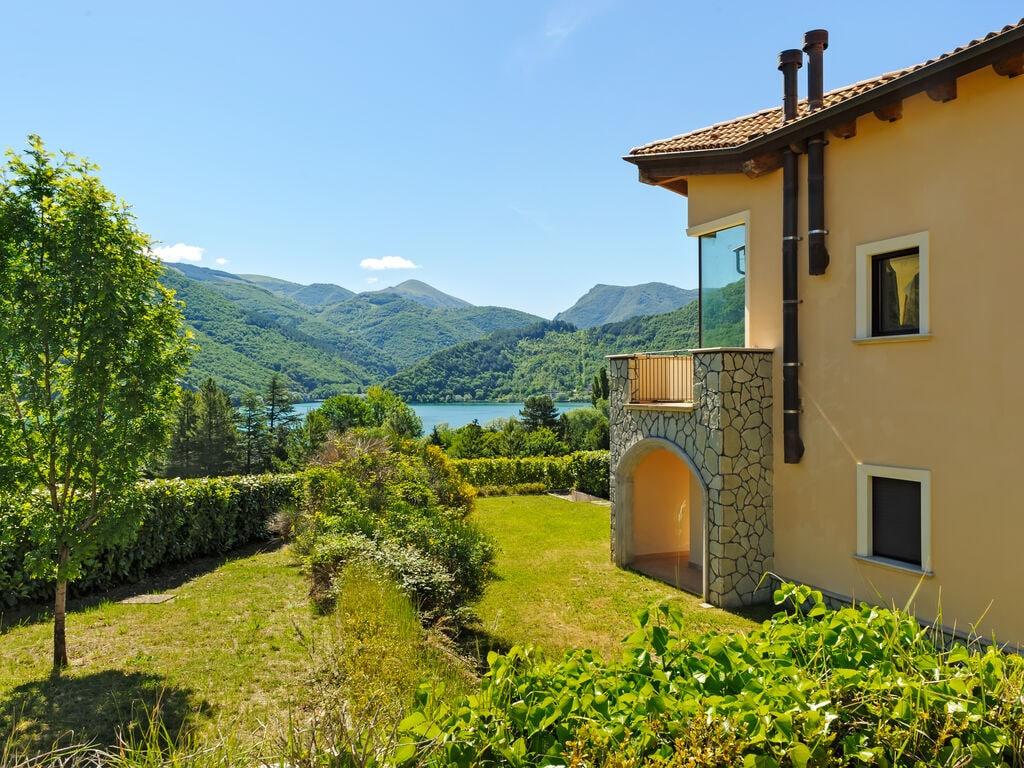 Ferienhaus Verführerisches Ferienhaus in Scanno mit Garten (2808890), Scanno, L'Aquila, Abruzzen, Italien, Bild 8