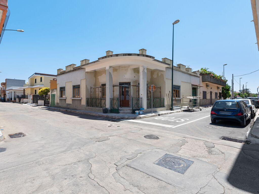Ferienhaus Komfortables Ferienhaus in Collepasso mit Garten (2814677), Collepasso, Lecce, Apulien, Italien, Bild 6