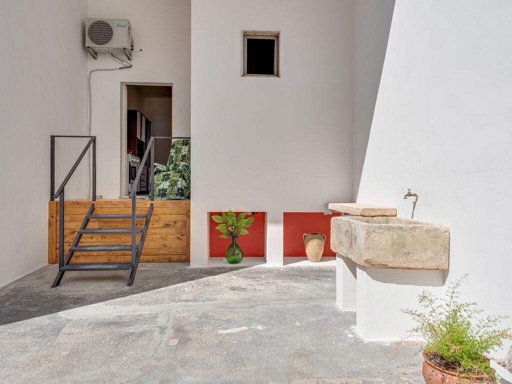 Ferienhaus Komfortables Ferienhaus in Collepasso mit Garten (2814677), Collepasso, Lecce, Apulien, Italien, Bild 7