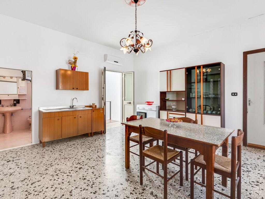 Ferienhaus Komfortables Ferienhaus in Collepasso mit Garten (2814677), Collepasso, Lecce, Apulien, Italien, Bild 11