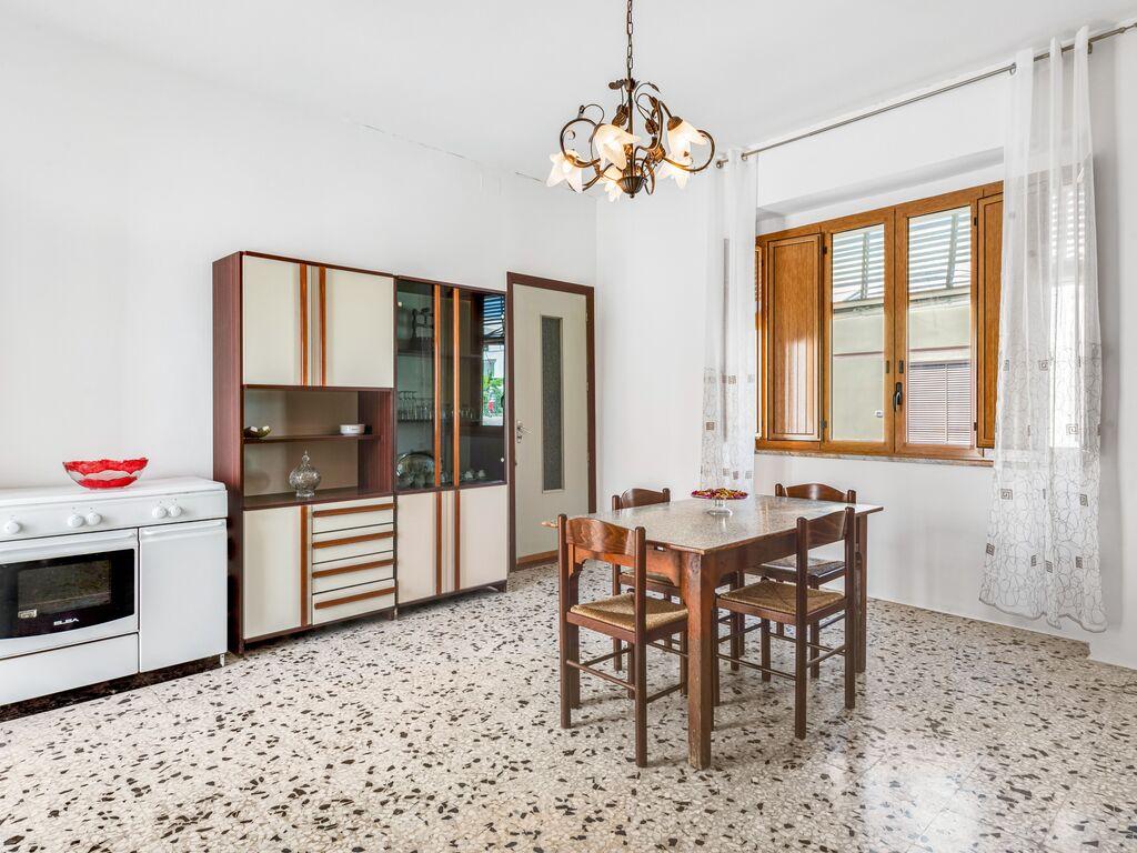 Ferienhaus Komfortables Ferienhaus in Collepasso mit Garten (2814677), Collepasso, Lecce, Apulien, Italien, Bild 5