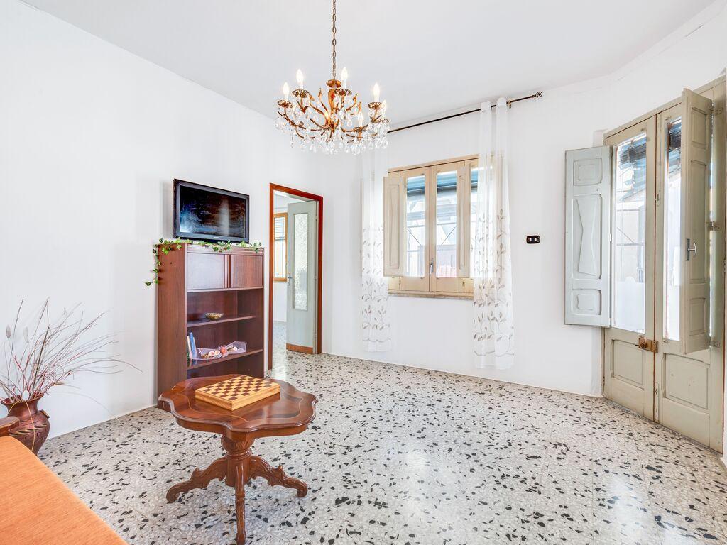 Ferienhaus Komfortables Ferienhaus in Collepasso mit Garten (2814677), Collepasso, Lecce, Apulien, Italien, Bild 9