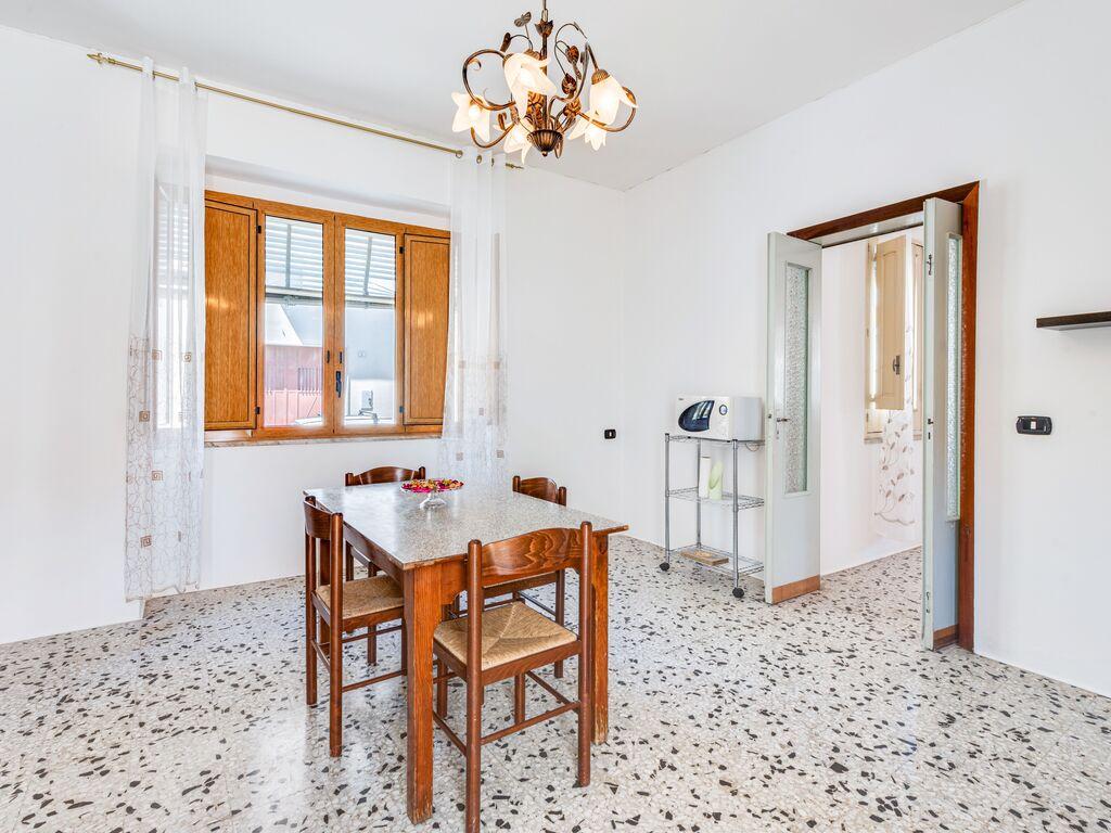 Ferienhaus Komfortables Ferienhaus in Collepasso mit Garten (2814677), Collepasso, Lecce, Apulien, Italien, Bild 3