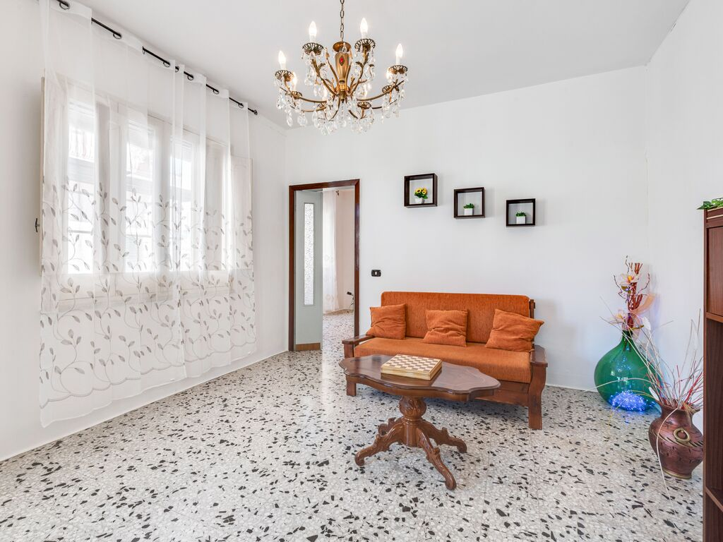 Ferienhaus Komfortables Ferienhaus in Collepasso mit Garten (2814677), Collepasso, Lecce, Apulien, Italien, Bild 10