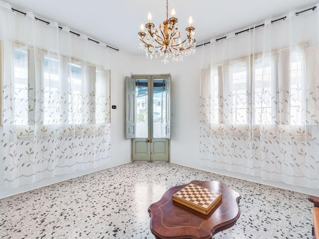 Ferienhaus Komfortables Ferienhaus in Collepasso mit Garten (2814677), Collepasso, Lecce, Apulien, Italien, Bild 30