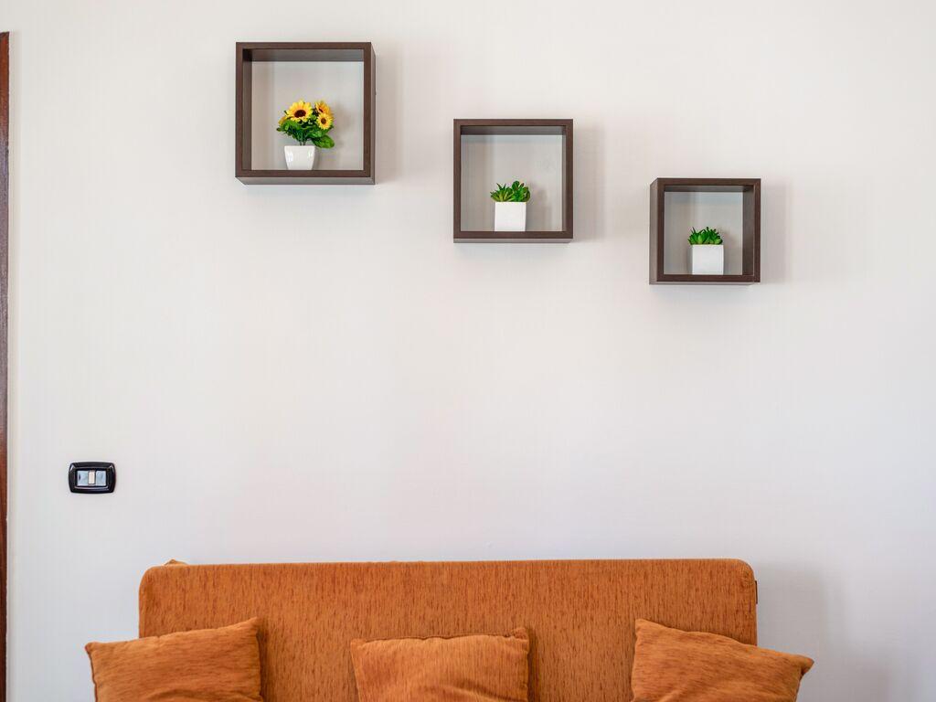 Ferienhaus Komfortables Ferienhaus in Collepasso mit Garten (2814677), Collepasso, Lecce, Apulien, Italien, Bild 26