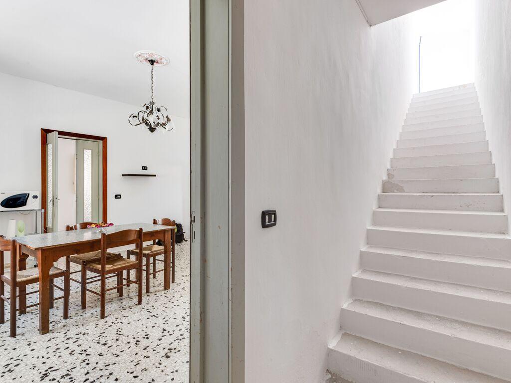 Ferienhaus Komfortables Ferienhaus in Collepasso mit Garten (2814677), Collepasso, Lecce, Apulien, Italien, Bild 12