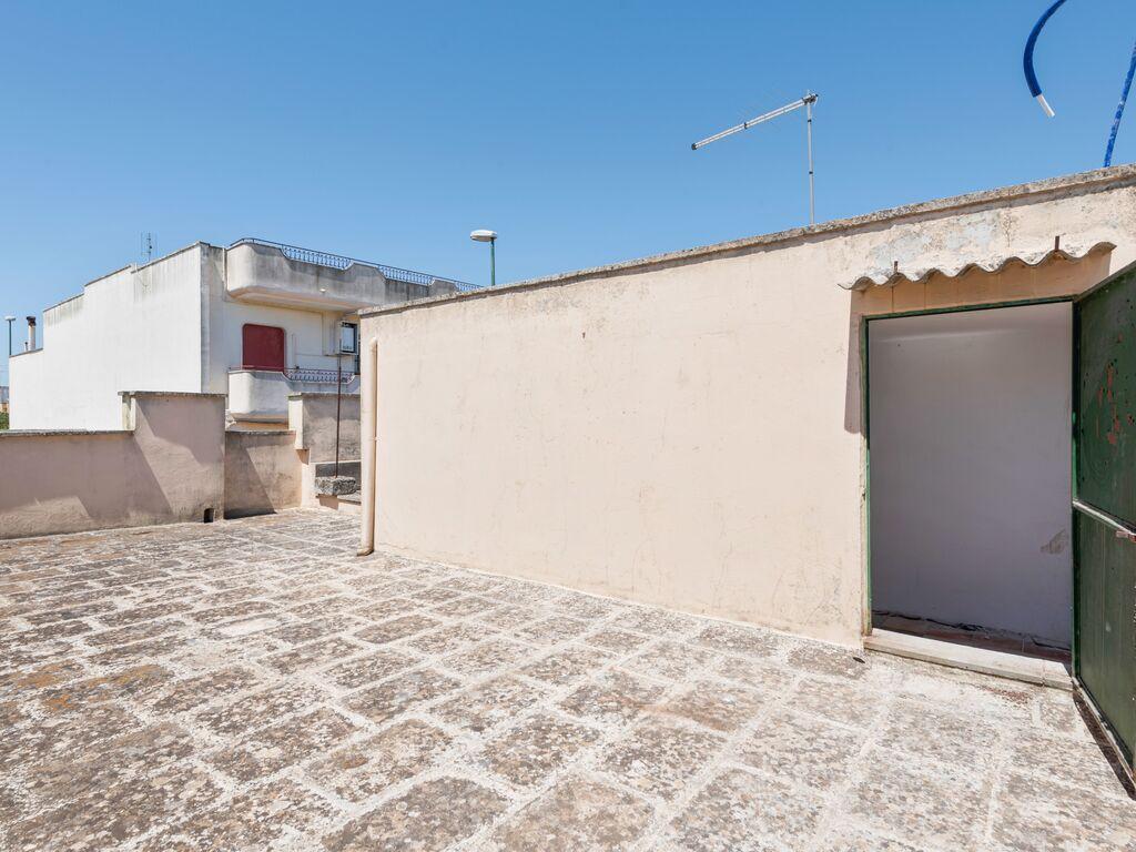 Ferienhaus Komfortables Ferienhaus in Collepasso mit Garten (2814677), Collepasso, Lecce, Apulien, Italien, Bild 23