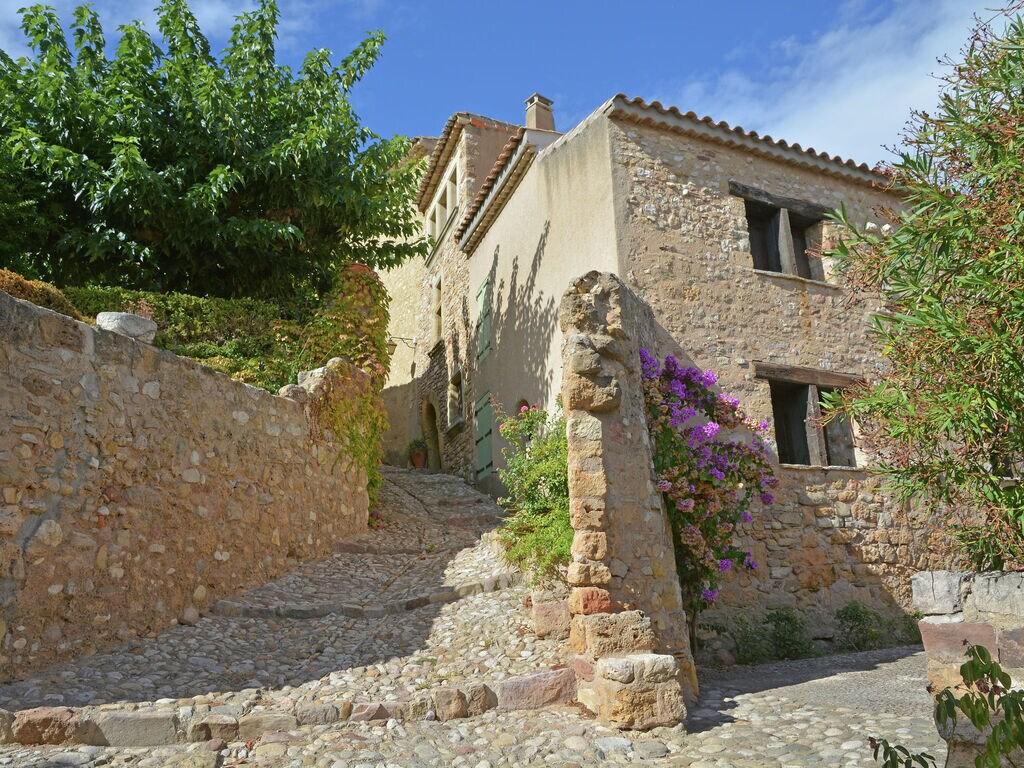 Ferienwohnung Stilvolle Wohnung mit Pool in Villesèque-des-Corbières (2791022), Durban Corbières, Mittelmeerküste Aude, Languedoc-Roussillon, Frankreich, Bild 29
