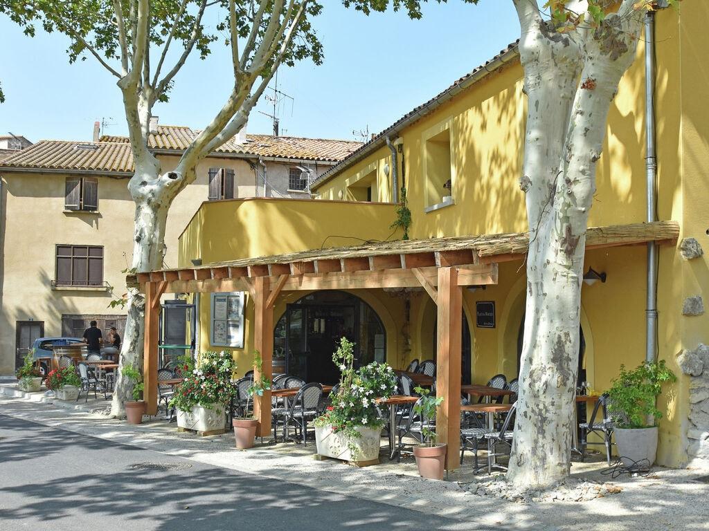 Ferienwohnung Stilvolle Wohnung mit Pool in Villesèque-des-Corbières (2791022), Durban Corbières, Mittelmeerküste Aude, Languedoc-Roussillon, Frankreich, Bild 24