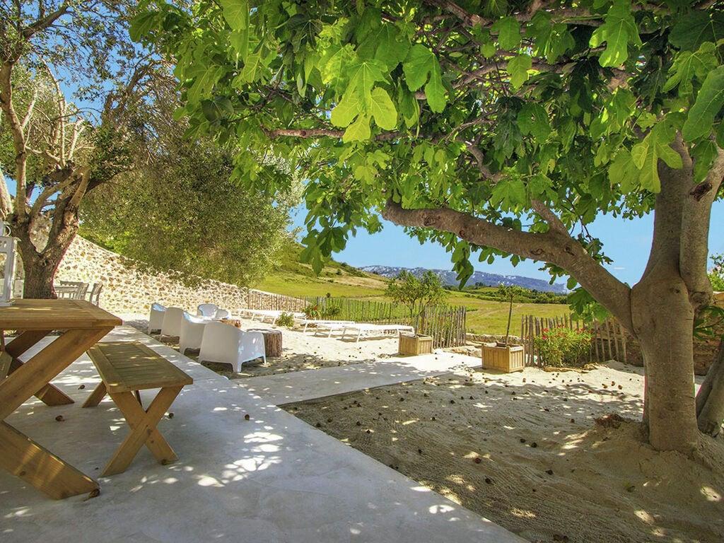 Ferienwohnung Stilvolle Wohnung mit Pool in Villesèque-des-Corbières (2791022), Durban Corbières, Mittelmeerküste Aude, Languedoc-Roussillon, Frankreich, Bild 27