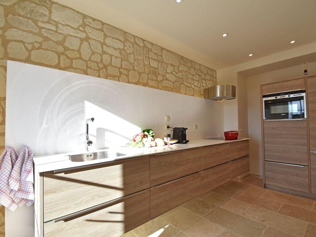 Ferienwohnung Stilvolle Wohnung mit Pool in Villesèque-des-Corbières (2791022), Durban Corbières, Mittelmeerküste Aude, Languedoc-Roussillon, Frankreich, Bild 13