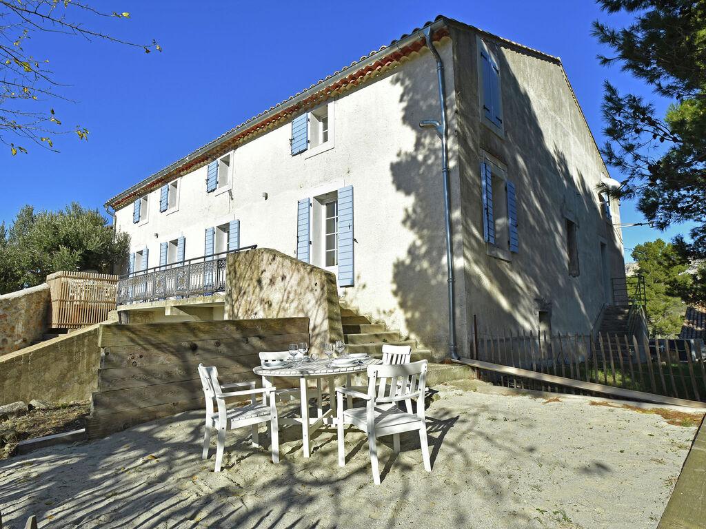 Ferienwohnung Stilvolle Wohnung mit Pool in Villesèque-des-Corbières (2791022), Durban Corbières, Mittelmeerküste Aude, Languedoc-Roussillon, Frankreich, Bild 21