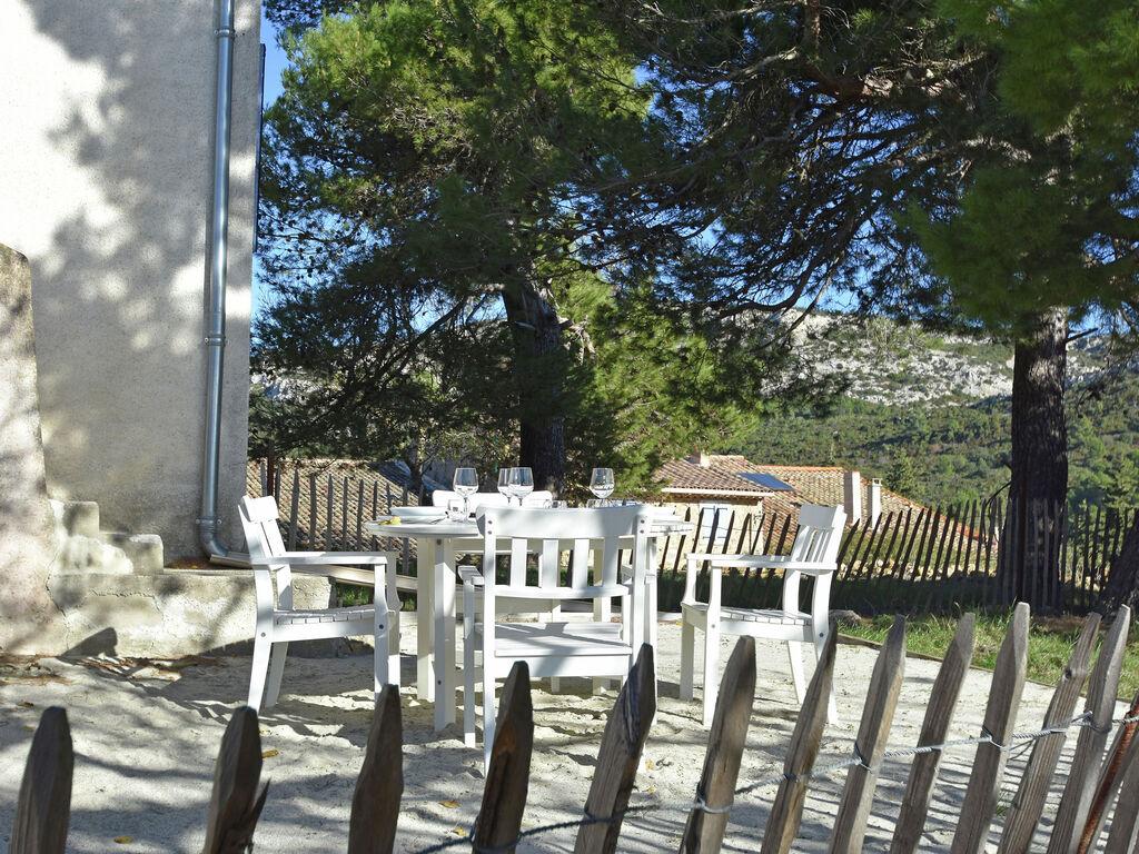 Ferienwohnung Stilvolle Wohnung mit Pool in Villesèque-des-Corbières (2791022), Durban Corbières, Mittelmeerküste Aude, Languedoc-Roussillon, Frankreich, Bild 39