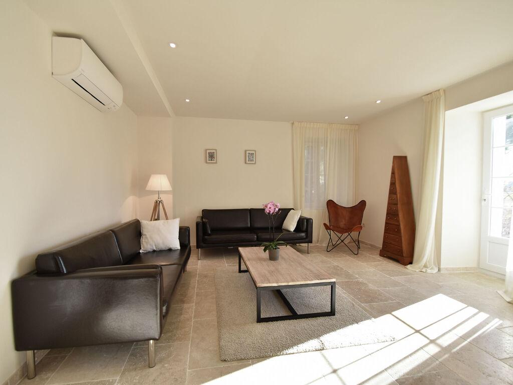 Ferienwohnung Stilvolle Wohnung mit Pool in Villesèque-des-Corbières (2791022), Durban Corbières, Mittelmeerküste Aude, Languedoc-Roussillon, Frankreich, Bild 4