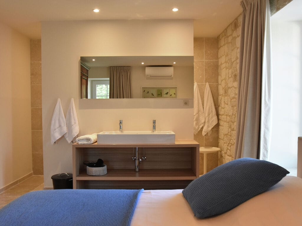 Ferienwohnung Stilvolle Wohnung mit Pool in Villesèque-des-Corbières (2791022), Durban Corbières, Mittelmeerküste Aude, Languedoc-Roussillon, Frankreich, Bild 17