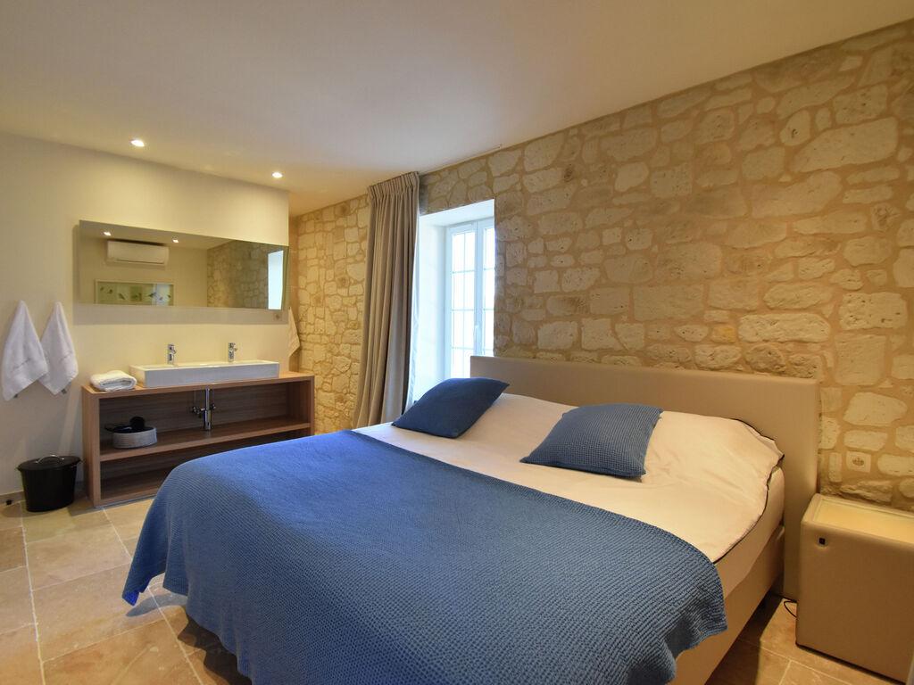 Ferienwohnung Stilvolle Wohnung mit Pool in Villesèque-des-Corbières (2791022), Durban Corbières, Mittelmeerküste Aude, Languedoc-Roussillon, Frankreich, Bild 15