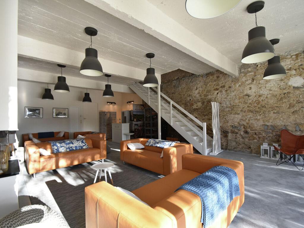 Ferienwohnung Stilvolle Wohnung mit Pool in Villesèque-des-Corbières (2791022), Durban Corbières, Mittelmeerküste Aude, Languedoc-Roussillon, Frankreich, Bild 11