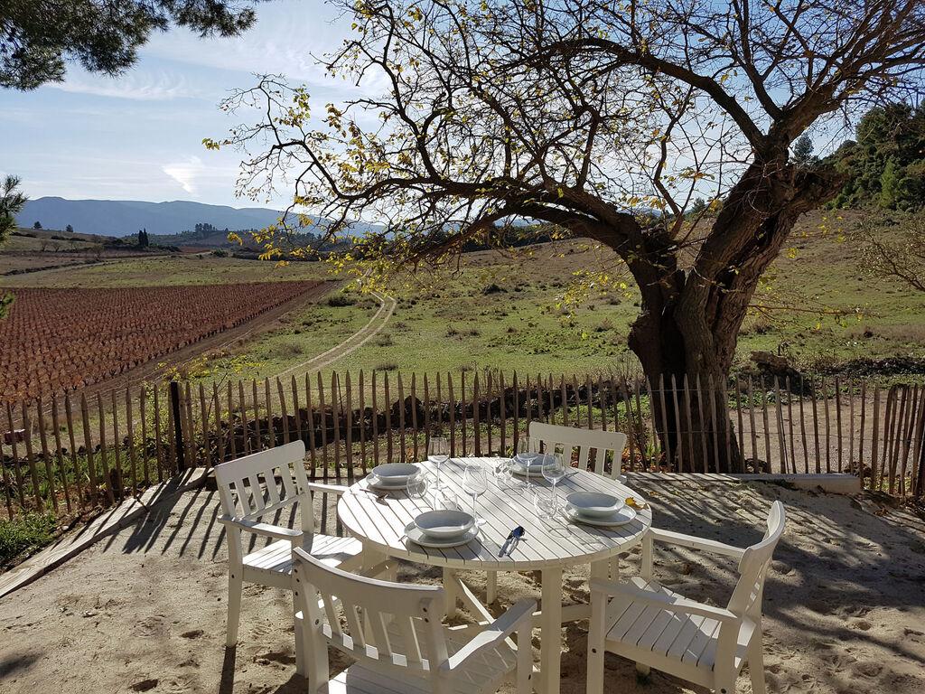 Ferienwohnung Stilvolle Wohnung mit Pool in Villesèque-des-Corbières (2791022), Durban Corbières, Mittelmeerküste Aude, Languedoc-Roussillon, Frankreich, Bild 3