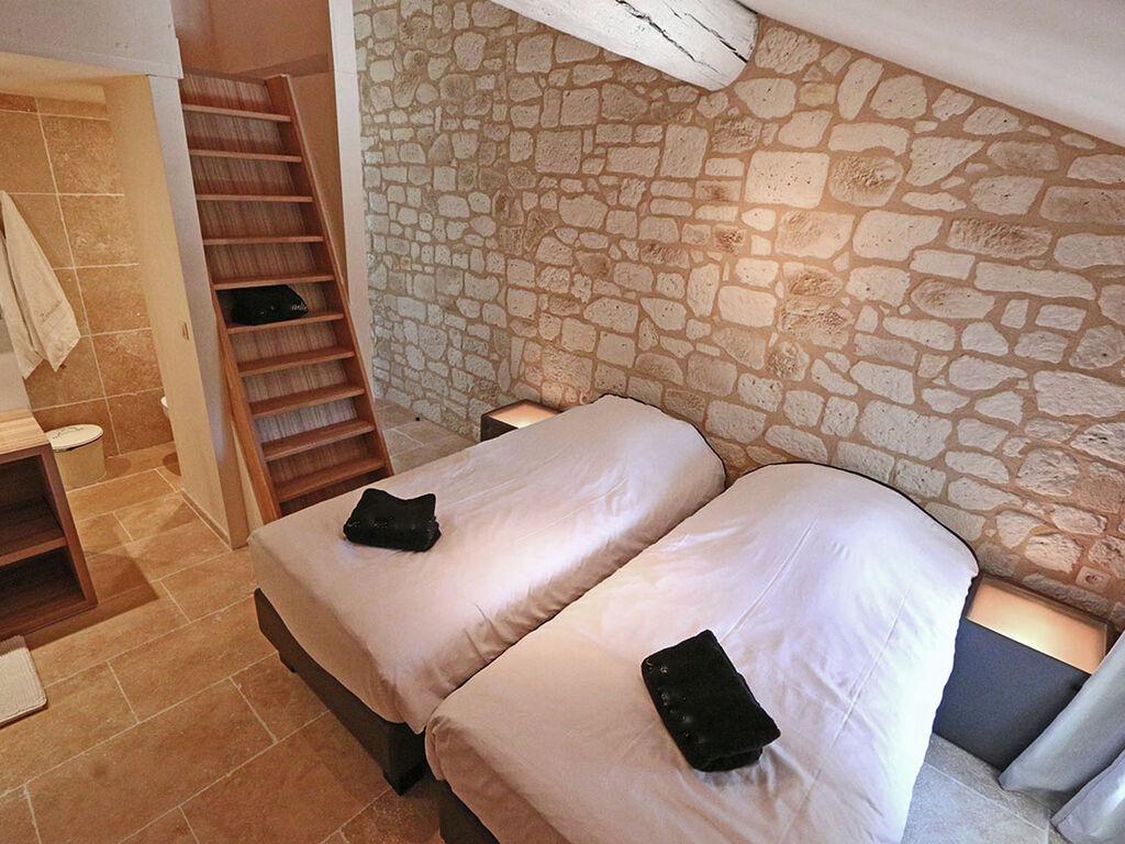 Ferienwohnung Reizende Wohnung mit Whirlpool in Villesèque-des-Corbières (2790951), Durban Corbières, Mittelmeerküste Aude, Languedoc-Roussillon, Frankreich, Bild 16
