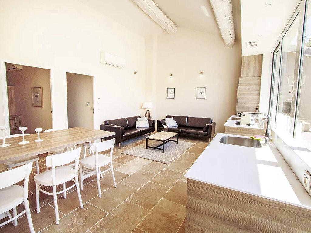 Ferienwohnung Reizende Wohnung mit Whirlpool in Villesèque-des-Corbières (2790951), Durban Corbières, Mittelmeerküste Aude, Languedoc-Roussillon, Frankreich, Bild 4