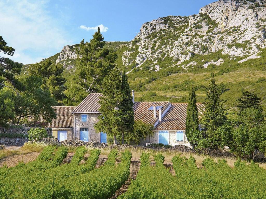 Ferienwohnung Reizende Wohnung mit Whirlpool in Villesèque-des-Corbières (2790951), Durban Corbières, Mittelmeerküste Aude, Languedoc-Roussillon, Frankreich, Bild 3