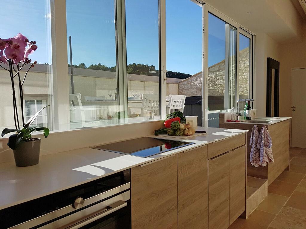 Ferienwohnung Reizende Wohnung mit Whirlpool in Villesèque-des-Corbières (2790951), Durban Corbières, Mittelmeerküste Aude, Languedoc-Roussillon, Frankreich, Bild 15