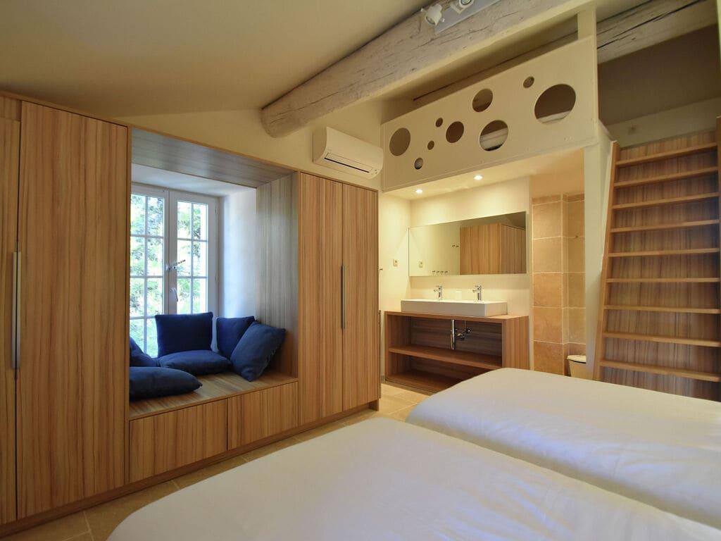 Ferienwohnung Reizende Wohnung mit Whirlpool in Villesèque-des-Corbières (2790951), Durban Corbières, Mittelmeerküste Aude, Languedoc-Roussillon, Frankreich, Bild 19