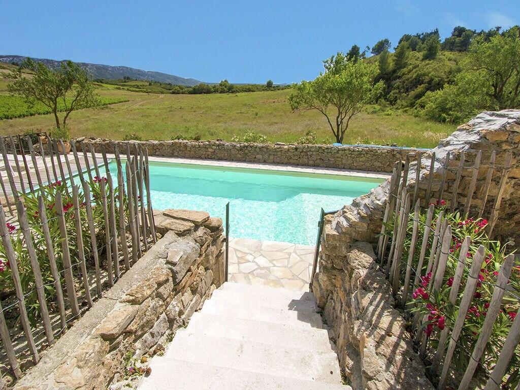 Ferienwohnung Attraktive Wohnung mit Whirlpool in Villesèque (2790912), Durban Corbières, Mittelmeerküste Aude, Languedoc-Roussillon, Frankreich, Bild 7