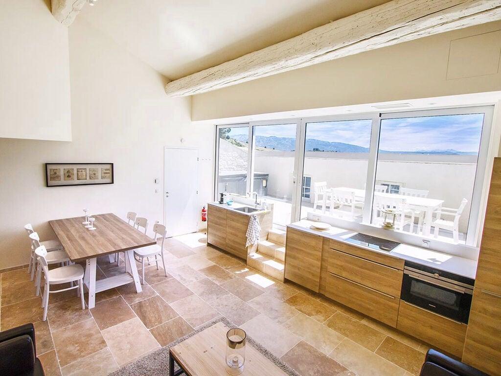 Ferienwohnung Attraktive Wohnung mit Whirlpool in Villesèque (2790912), Durban Corbières, Mittelmeerküste Aude, Languedoc-Roussillon, Frankreich, Bild 3