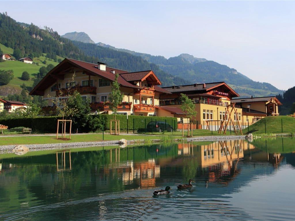 Ferienhaus Wunderschönes Ferienhaus mit Sauna in Großarl (2809022), Großarl, Pongau, Salzburg, Österreich, Bild 5