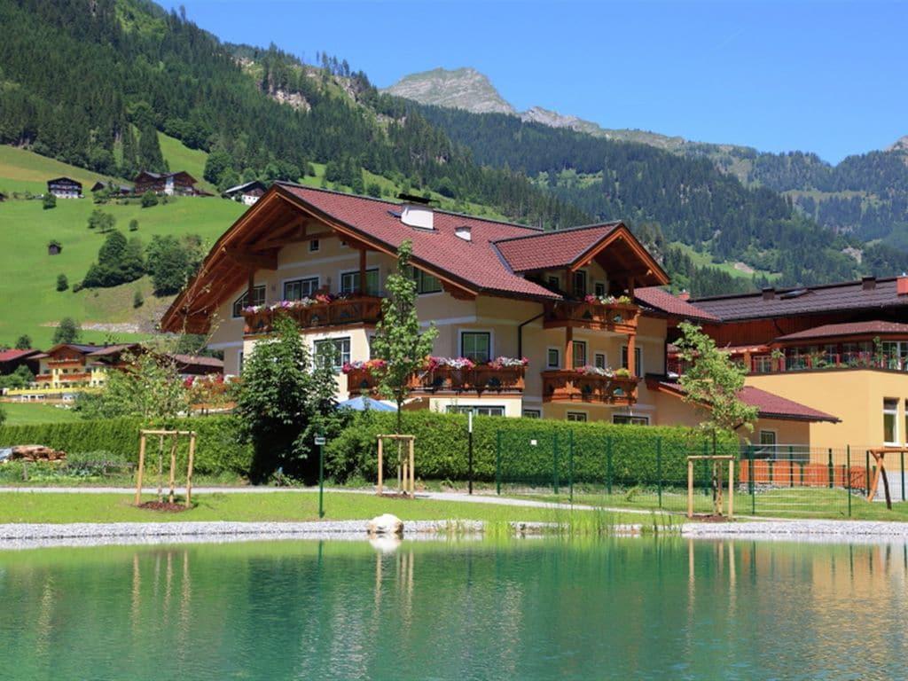 Ferienhaus Wunderschönes Ferienhaus mit Sauna in Großarl (2809022), Großarl, Pongau, Salzburg, Österreich, Bild 1