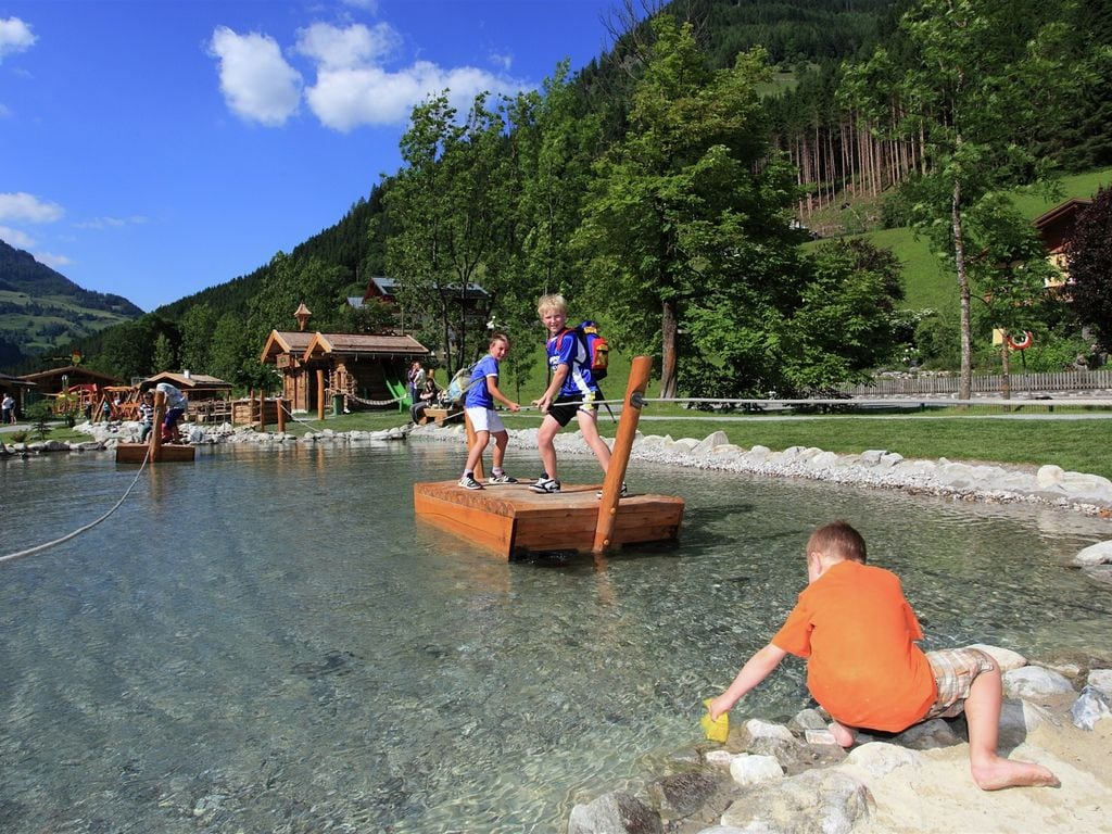 Ferienhaus Wunderschönes Ferienhaus mit Sauna in Großarl (2809022), Großarl, Pongau, Salzburg, Österreich, Bild 20