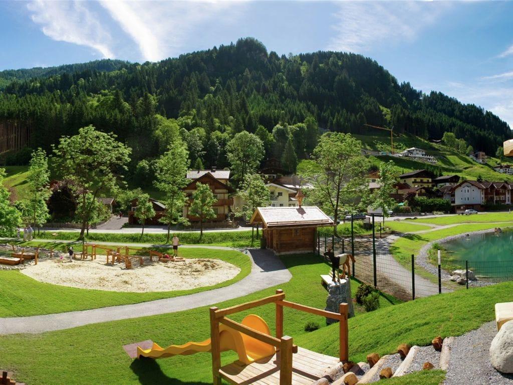 Ferienhaus Wunderschönes Ferienhaus mit Sauna in Großarl (2809022), Großarl, Pongau, Salzburg, Österreich, Bild 21