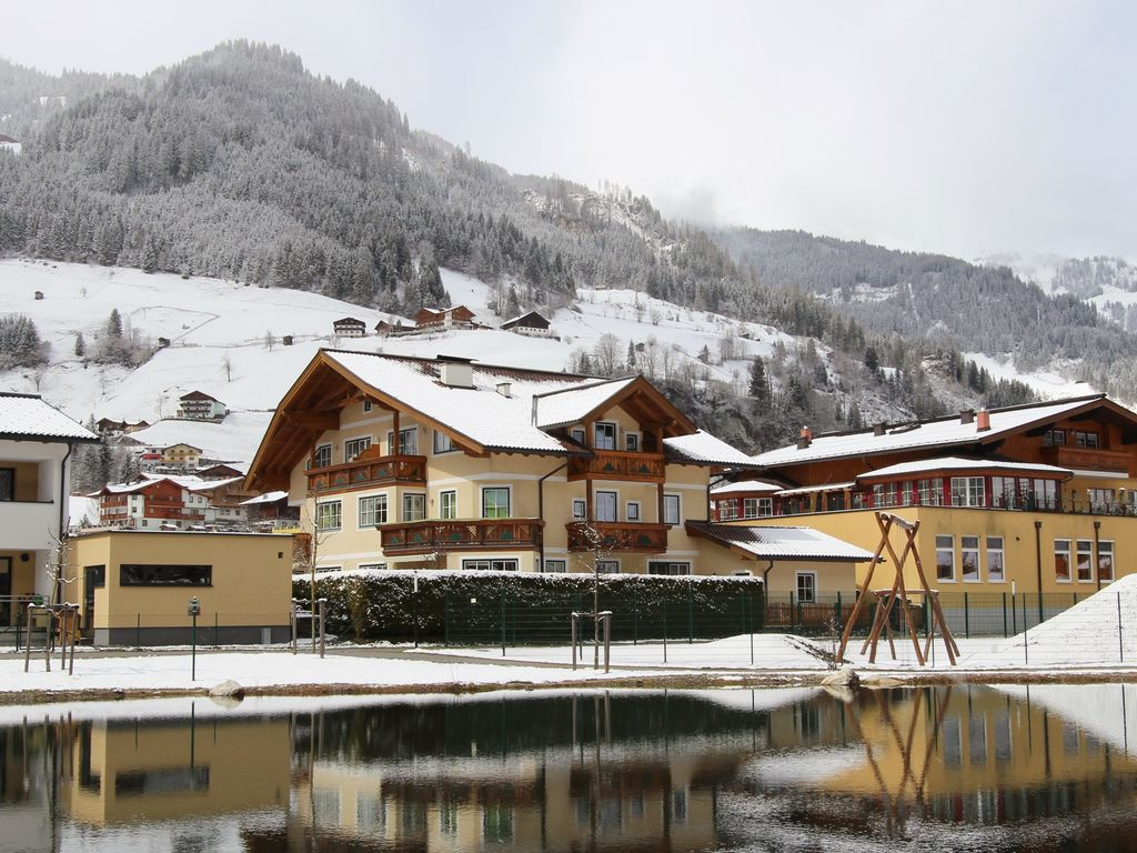 Ferienhaus Wunderschönes Ferienhaus mit Sauna in Großarl (2809022), Großarl, Pongau, Salzburg, Österreich, Bild 16