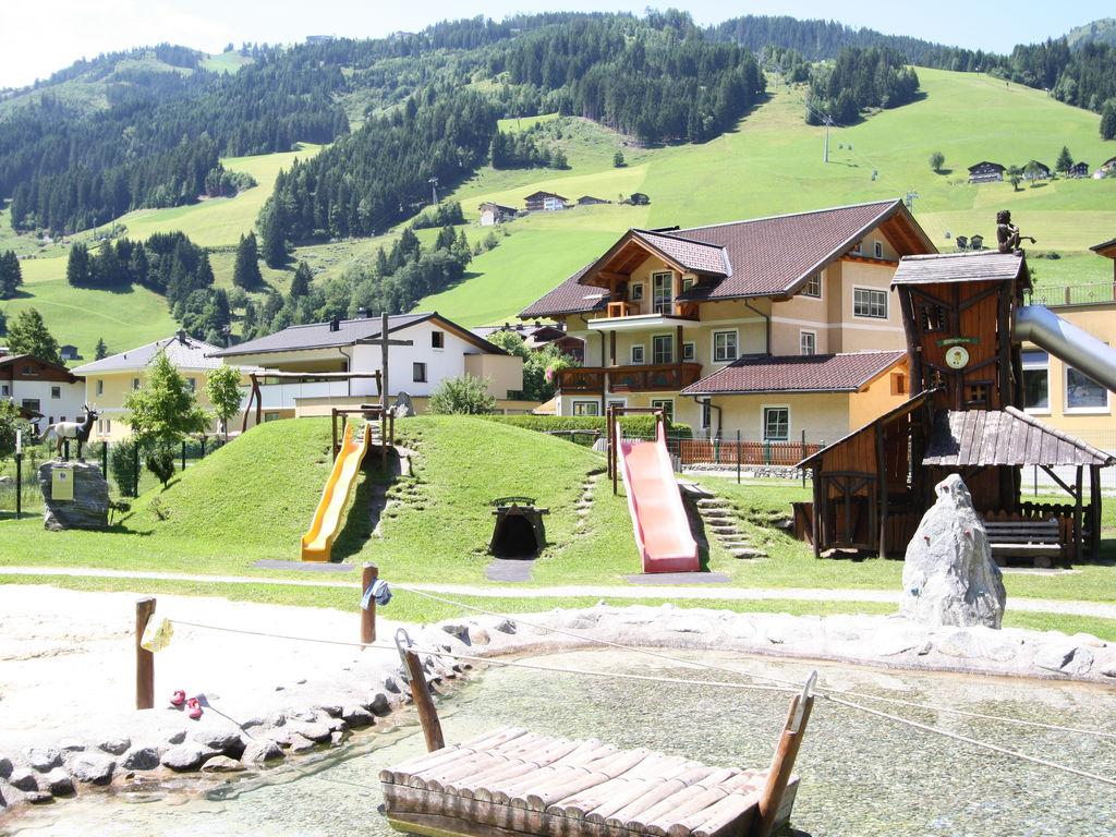 Ferienhaus Wunderschönes Ferienhaus mit Sauna in Großarl (2809022), Großarl, Pongau, Salzburg, Österreich, Bild 24