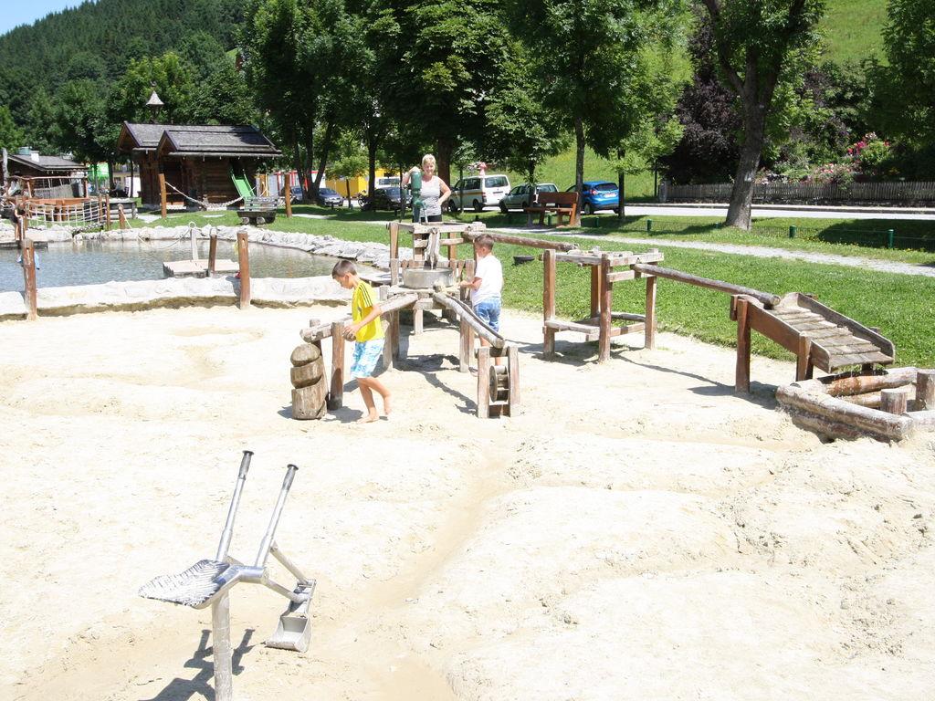 Ferienhaus Wunderschönes Ferienhaus mit Sauna in Großarl (2809022), Großarl, Pongau, Salzburg, Österreich, Bild 26