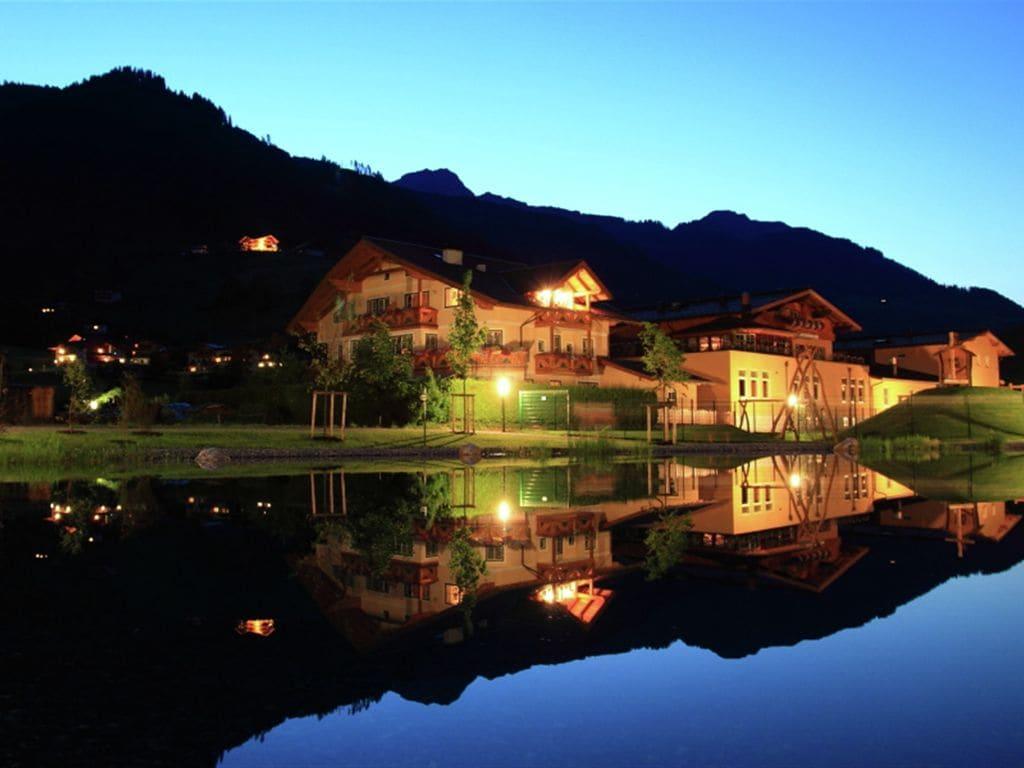 Ferienhaus Wunderschönes Ferienhaus mit Sauna in Großarl (2808998), Großarl, Pongau, Salzburg, Österreich, Bild 6