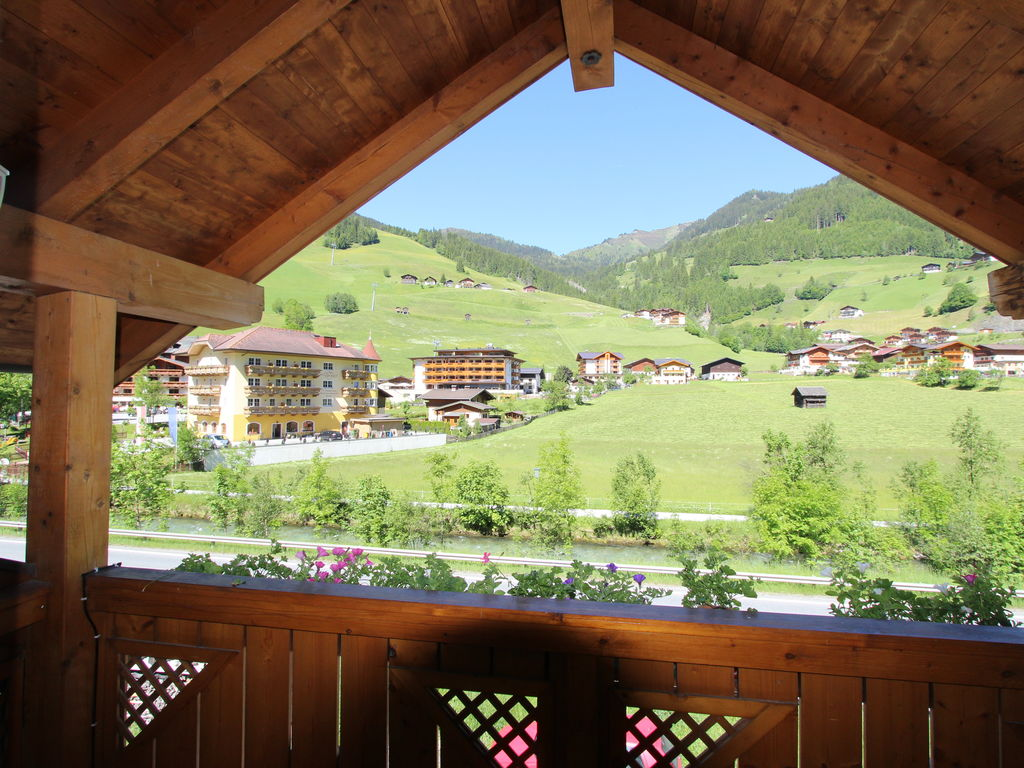 Ferienhaus Wunderschönes Ferienhaus mit Sauna in Großarl (2808998), Großarl, Pongau, Salzburg, Österreich, Bild 13