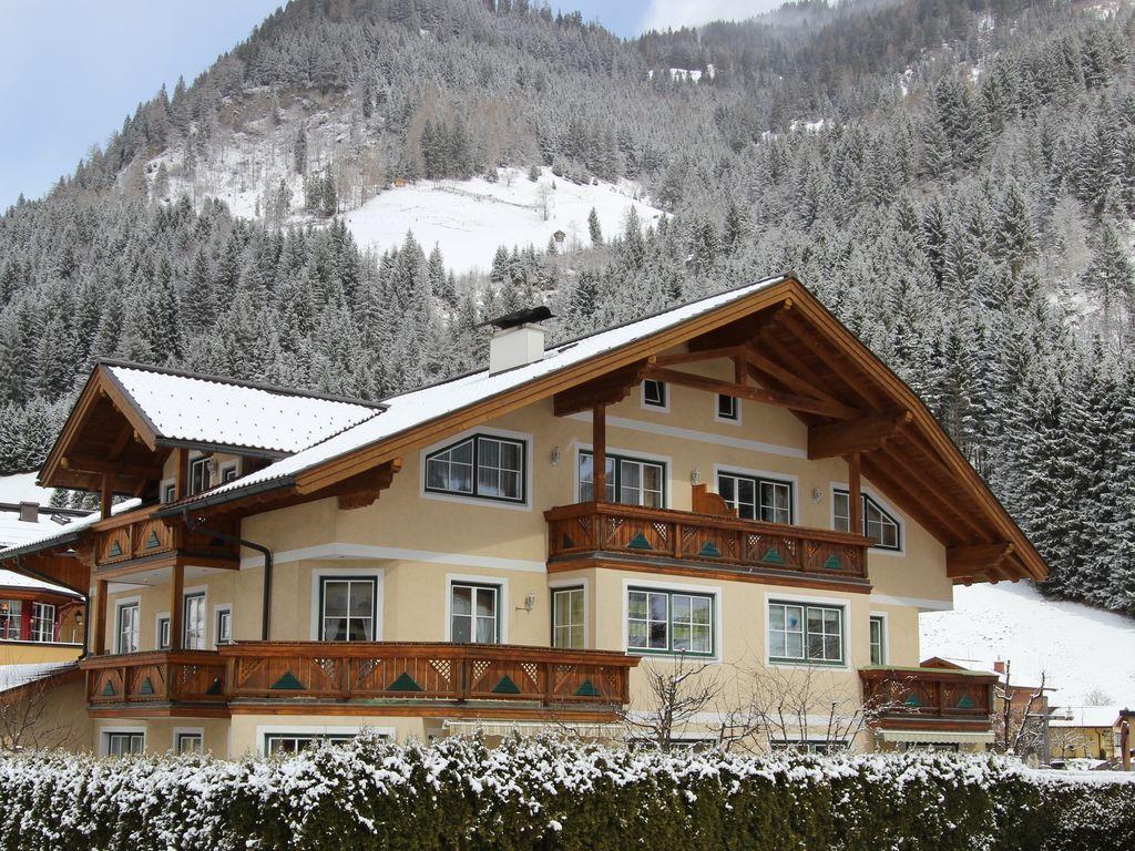 Ferienhaus Wunderschönes Ferienhaus mit Sauna in Großarl (2808998), Großarl, Pongau, Salzburg, Österreich, Bild 17