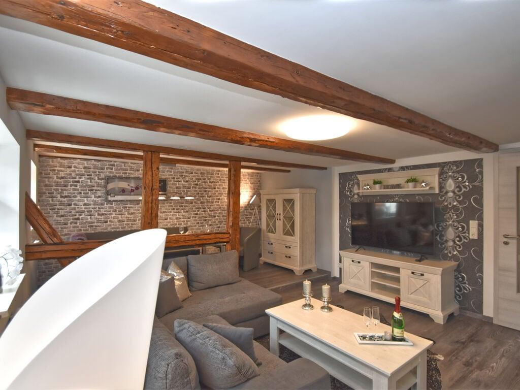 modern apartments harz Ferienwohnung