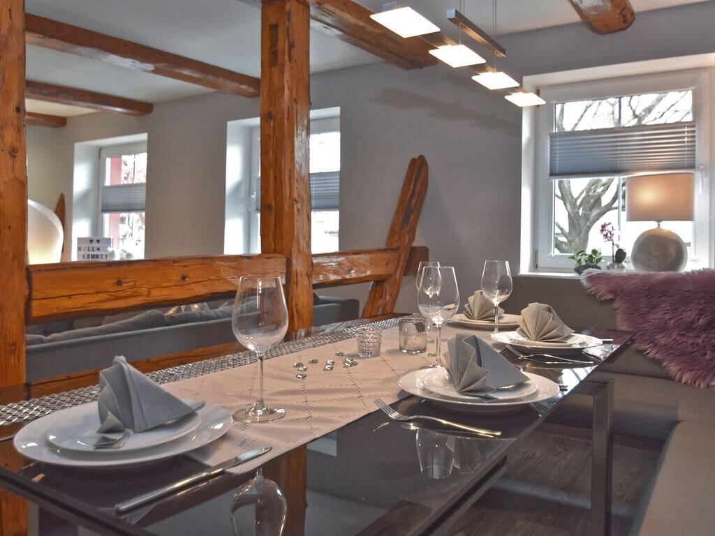 Moderne Wohnung in Elbingerode in der Nähe de Ferienwohnung  Sachsen Anhalt Harz
