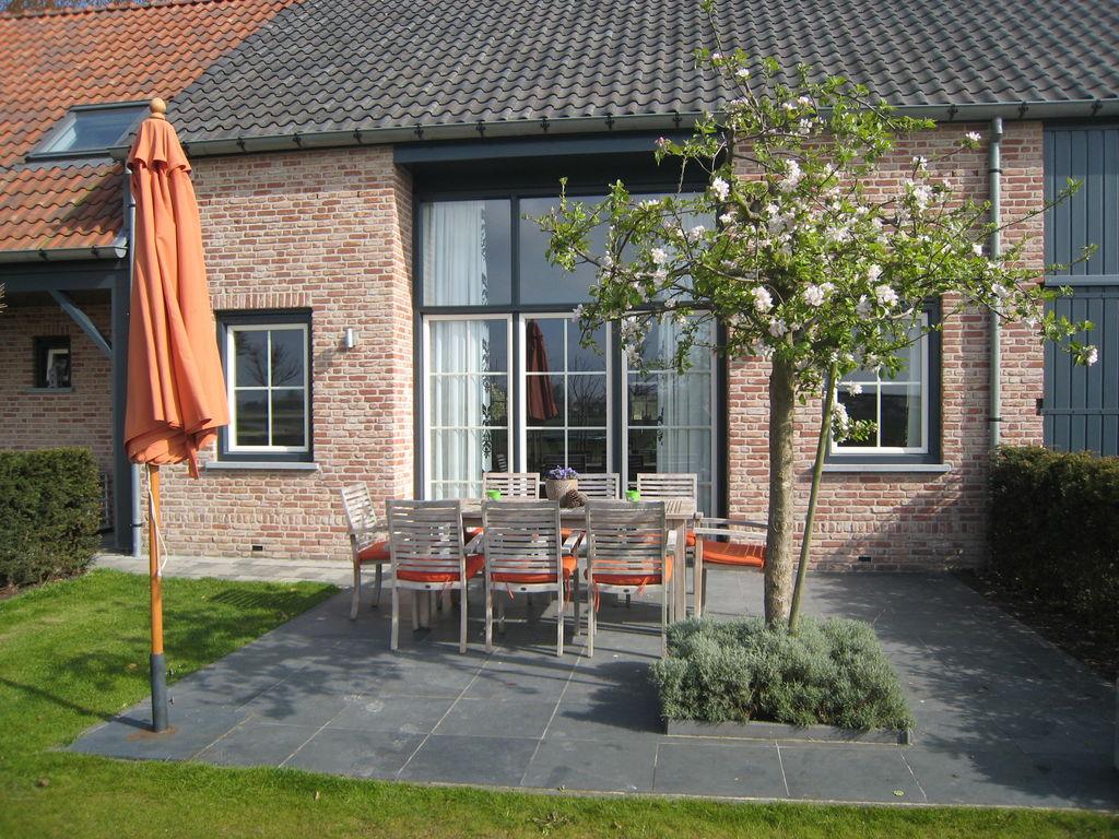 Ferienhaus Charmantes Ferienhaus mit Sauna in Zuidzande (2790991), Zuidzande, , Seeland, Niederlande, Bild 1