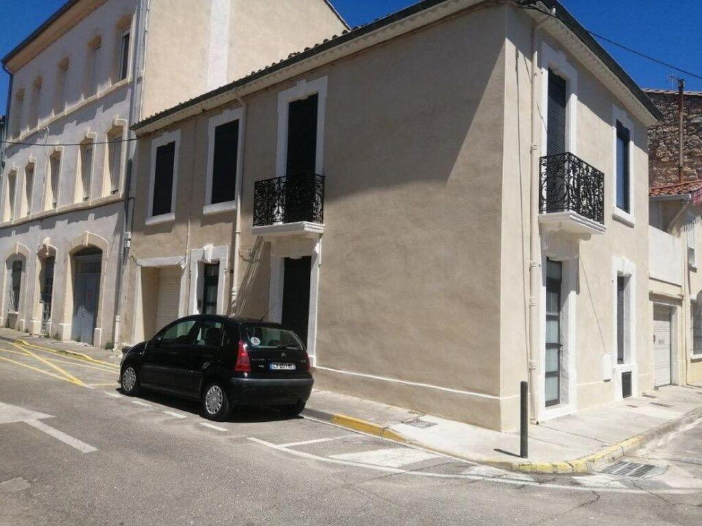 Ferienhaus Modernes Ferienhaus in Narbonne in der Nähe des Zentrums (2818991), Narbonne, Mittelmeerküste Aude, Languedoc-Roussillon, Frankreich, Bild 1