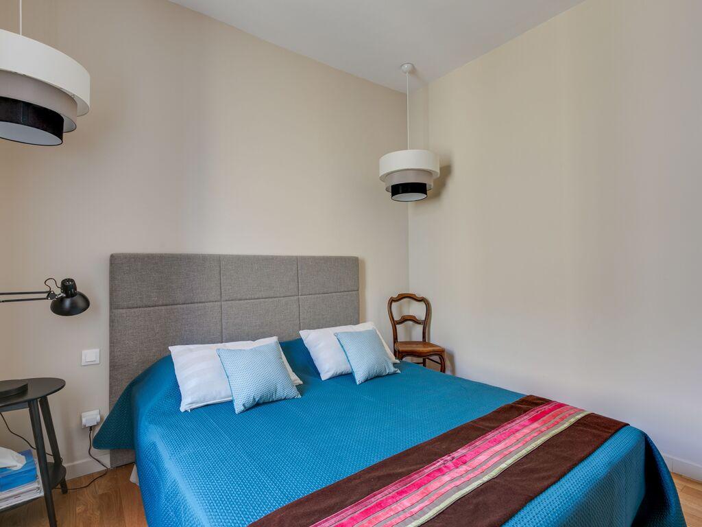 Ferienhaus Modernes Ferienhaus in Narbonne in der Nähe des Zentrums (2818991), Narbonne, Mittelmeerküste Aude, Languedoc-Roussillon, Frankreich, Bild 23