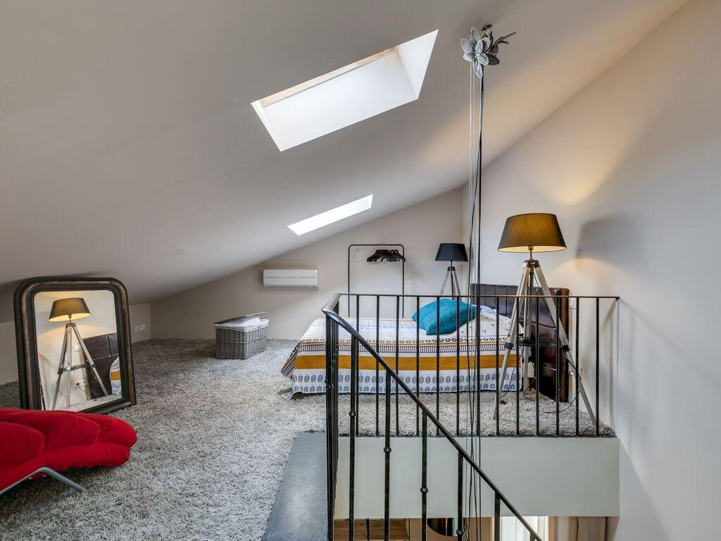 Ferienhaus Modernes Ferienhaus in Narbonne in der Nähe des Zentrums (2818991), Narbonne, Mittelmeerküste Aude, Languedoc-Roussillon, Frankreich, Bild 24