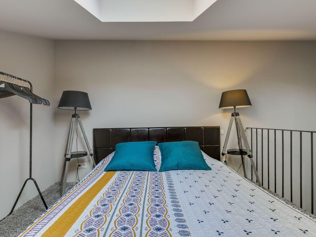 Ferienhaus Modernes Ferienhaus in Narbonne in der Nähe des Zentrums (2818991), Narbonne, Mittelmeerküste Aude, Languedoc-Roussillon, Frankreich, Bild 25