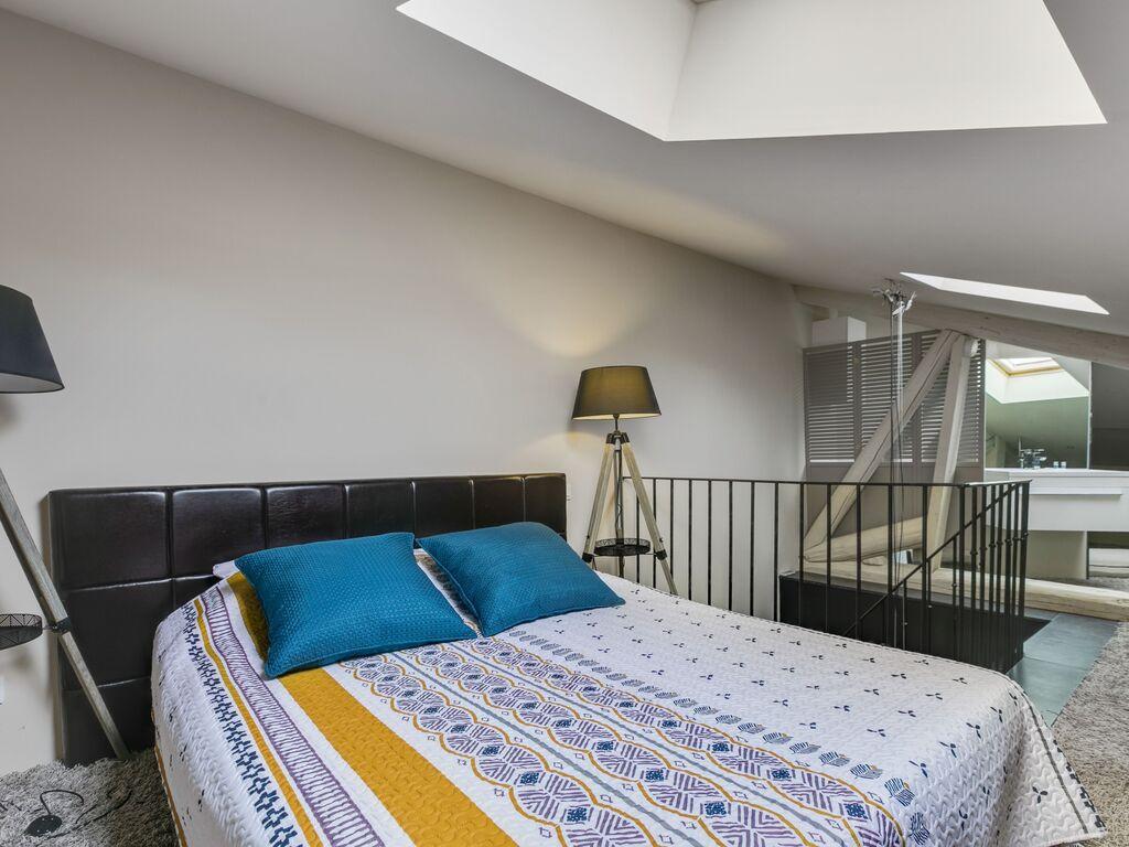 Ferienhaus Modernes Ferienhaus in Narbonne in der Nähe des Zentrums (2818991), Narbonne, Mittelmeerküste Aude, Languedoc-Roussillon, Frankreich, Bild 26