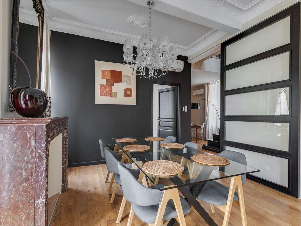 Ferienhaus Modernes Ferienhaus in Narbonne in der Nähe des Zentrums (2818991), Narbonne, Mittelmeerküste Aude, Languedoc-Roussillon, Frankreich, Bild 14